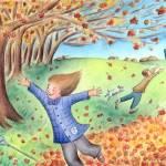 """""""Windy Day"""" by jenniferthermes"""