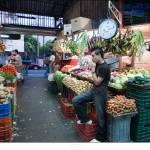 """Centro Market"" by Zki"