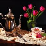 """""""The Tea Cup"""" by DianaLeePhotoDesigns"""