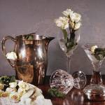 """""""A Glass of Roses"""" by DianaLeePhotoDesigns"""