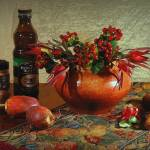 """""""Fall Pears"""" by DianaLeePhotoDesigns"""