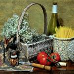 """The Supper Basket"" by DianaLeePhotoDesigns"