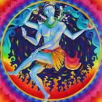 """Nataraja"" by aditidesai"