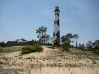 Cape Lookout Lightouse