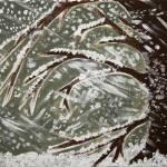 """A Winter Scene"" by Tonyvincentart"