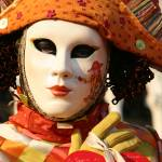 """""""The Story of Arlecchino P"""" by DonnaCorless"""