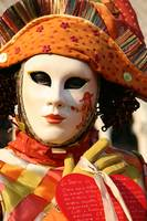 The Story of Arlecchino P