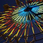 """Ferris Wheel"" by Angelwolf"
