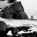 """Iceland Reynisdrangar"" by psychik"