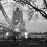 """Tower Bridge"" by BenGillis"