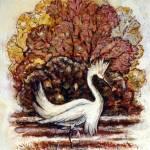 """Egret"" by goellisphoto"