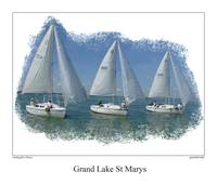 Grand Lake St Marys - Series I
