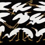 """Crane"" by elizabethconverse"