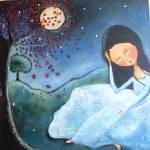 """""""Pondering"""" by pbsartstudio"""