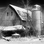 """Templin Barn 1935"" by rtremblay"