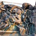 """Monument in Leipzig, Germany"" by steeev"