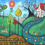 """""""Spring Is Magic!"""" by juliryan"""