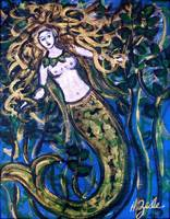 Mermaid Entwined