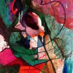 """""""Panda Prince Pensive"""" by marcepanq"""