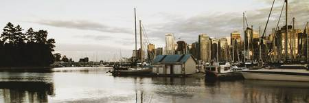 Vancouver - Coal Harbour 8