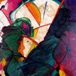 """Push Harder Sisyphus"" by marcepanq"
