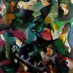 """center of everywhere"" by marcepanq"