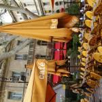 """Café en Avignon"" by charlablue"