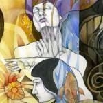 """Ascension"" by patricia-ariel"
