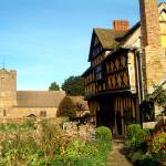 """Stokesay Castle"" by landscapesofbritain"