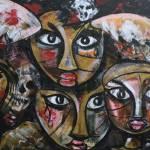 """""""Dreams of My Childhoods"""" by Reynaldo"""
