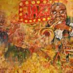 """""""Jazz"""" by Reynaldo"""