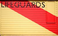 lifeguards cabin