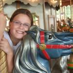 """Fun on the Carousel"" by Niceshotman"