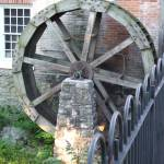 """""""The Old Mill Wheel"""" by Niceshotman"""