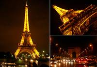 Night of Paris