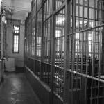 """Hong Kong Victoria Prison 1"" by vaneyck"