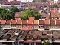 Penang Traditional House