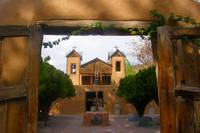 Santuario de Chimayo 8, New Mexico