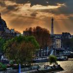 """Paris - HDR"" by mfpierre"