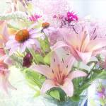"""Summer Bouquet"" by judystalus"