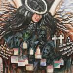 """Angels Embrace"" by Reynaldo"