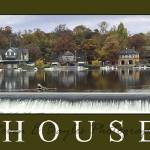 """Boathouse Row - Philadelphia - In the fall"" by Philadelphia_photographer"