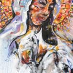"""""""The Virgin"""" by Reynaldo"""