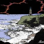 """LIGHTHOUSE"" by breavis"
