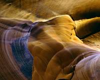entrance antelope canyon
