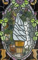 Stained Glass Ice Cream
