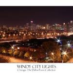 """Windy City Lights"" by dallaspoore"