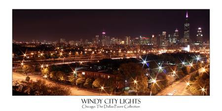 Windy City Lights