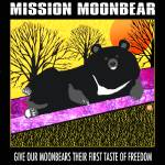 """MISSION MOONBEAR..sweet Mityan"" by electra-cute"