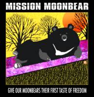 MISSION MOONBEAR..sweet Mityan